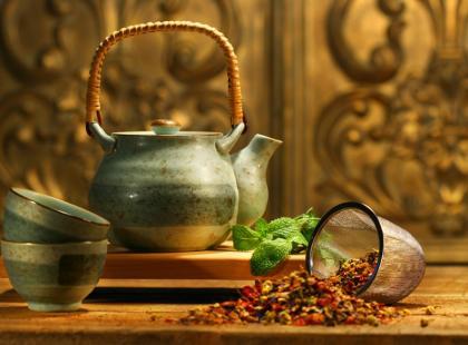 Herbaty senegalskie