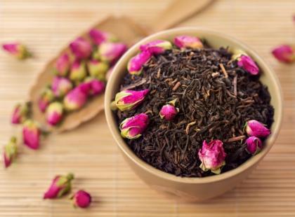 Herbaty ziołowe - najlepsza propozycja na jesień