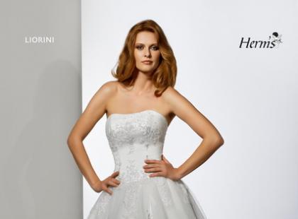 HERM'S - najnowsza kolekcja sukien ślubnych