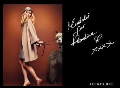 Hexeline na nowy sezon z Maddie Kulicką