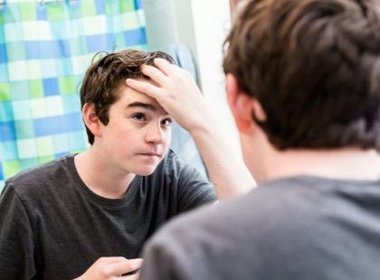 Higiena i pielęgnacja u nastolatka – o czym warto pamiętać?