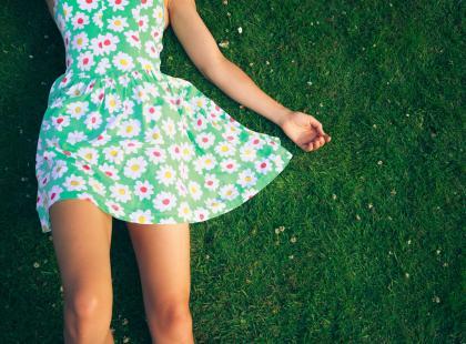 Higiena intymna latem – jak o nią dbać?