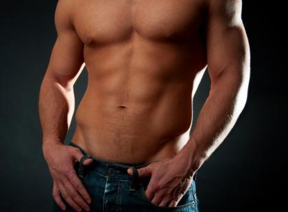 Higiena intymna mężczyzny