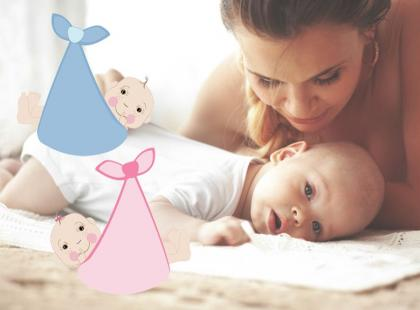 Higiena intymna u niemowląt: jak to robić zależnie od płci?