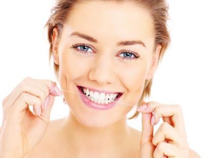 Higiena jamy ustnej - pamiętaj o tym!
