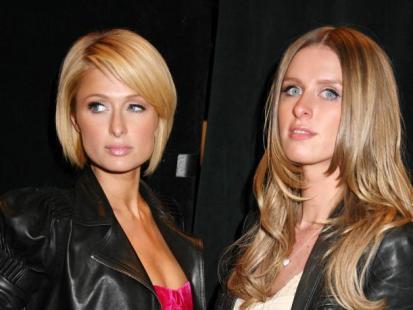 Hiltonówny: Paris czy Nicky