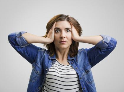 Hipochondria – choroba, która znajduje się... w głowie