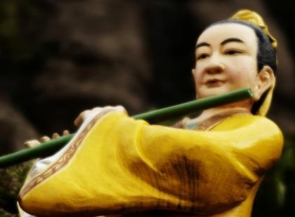 Historia Feng Shui cz. II