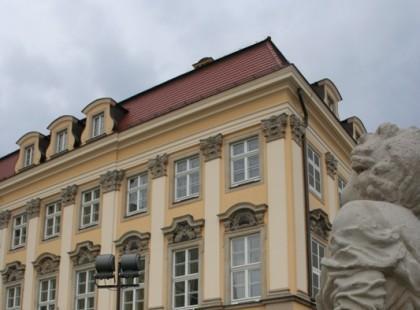 Historia i sztuka Wrocławia w Pałacu Królewskim
