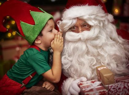 Historia świętego Mikołaja: jaki był naprawdę?