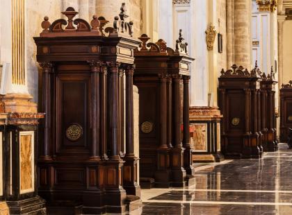 Historie z konfesjonału