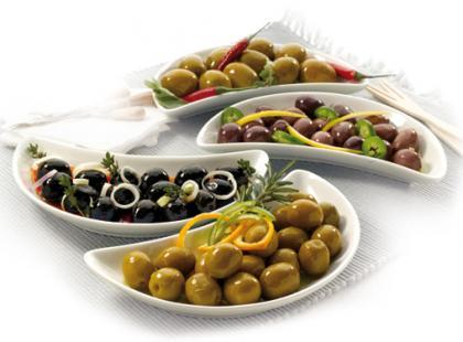 Hiszpańska oliwka – kilka prostych przepisów