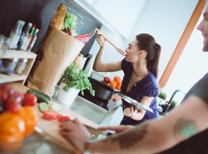 Hit! 10 propozycji dietetycznych obiadów. Najlepsze przepisy na niskokaloryczne obiady!