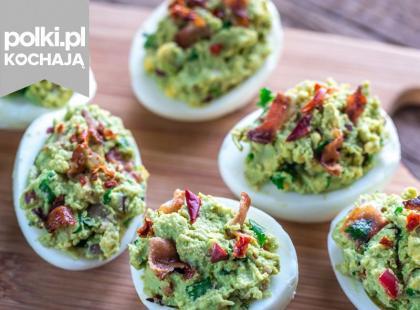 Hit! 11 wegetariańskich przepisów na Wielkanoc