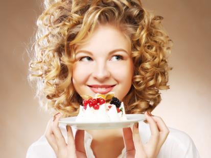 Hit! 16 najlepszych porad na opanowanie apetytu