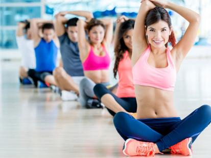 Hit! 3 najlepsze ćwiczenia na ból kręgosłupa
