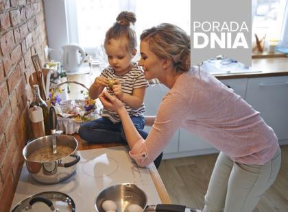 Hit! 5 kulinarnych trików na wielkanocne przygotowania