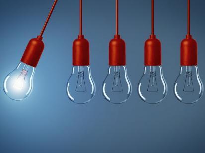 HIT! 5 prostych kroków do niższych rachunków za prąd