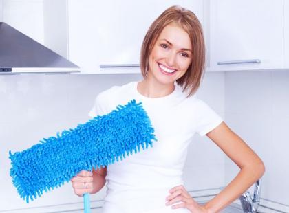 Hit! Aż 26 sprawdzonych trików, które ułatwią sprzątanie