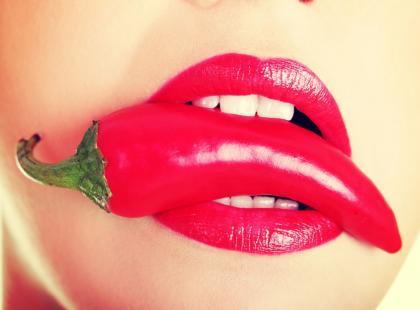 Hit! Dieta kapsaicynowa na szybkie spalanie kcal!