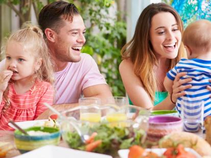 Hit! Dieta odchudzająca dla całej rodziny