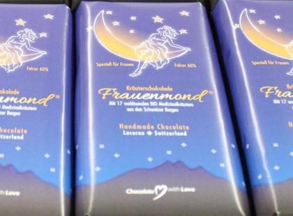 Hit dla wszystkich kobiet: oto czekolada, która łagodzi bóle miesiączkowe!