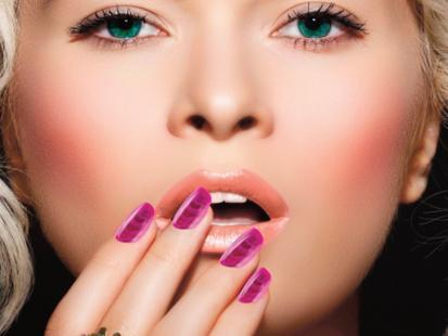 Hit: Magnetyczny lakier do paznokci