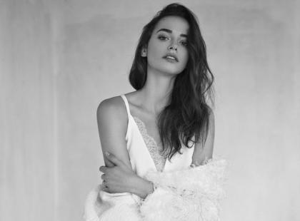 Hit! Minimalistyczne suknie ślubne z nutą finezji