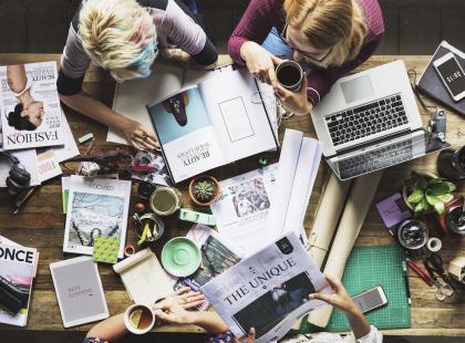 Hit! Najlepszy zestaw ćwiczeń dla osób pracujących za biurkiem