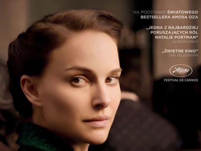 """Hit! """"Opowieść o miłości i mroku"""" - reżyserski debiut Natalie Portman"""