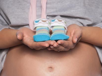 Hit! Oto sposoby na przyspieszenie porodu!