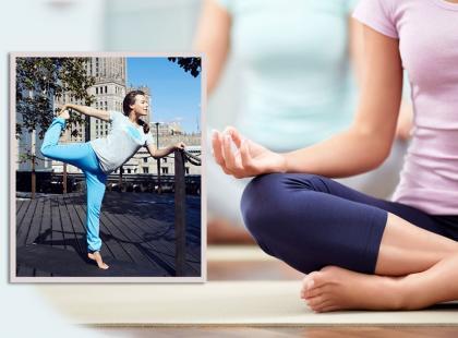 Hit! Poznaj pozycje jogi z Anną Muchą!