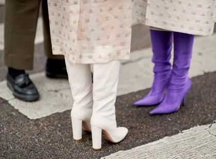 Hit sezonu! 3 modele butów, które musisz mieć w swojej szafie tej jesieni
