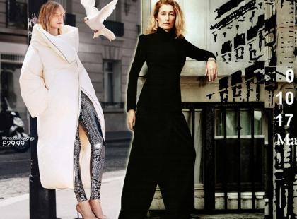 Hit sezonu, czyli kolekcja Maisona Martina Margieli dla H&M