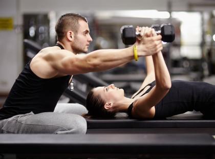 Hit! Trening siłowy na odchudzanie