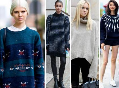Hit wśród modelek na początek wiosny 2015