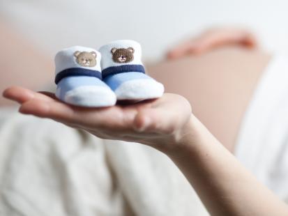 Hit! Zobacz, jak pokonać strach przed porodem!