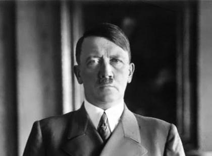 Hitler przeżył wojnę i zaszył się w Argentynie