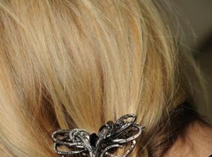 Hitowe akcesoria do włosów