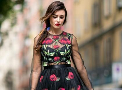 Hity z Instagrama: 7 modnych sukienek na lato