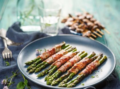 Hity z Instagrama: inspirujące dania ze szparagów