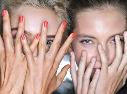 Hity z Instagrama: najmodniejszy manicure
