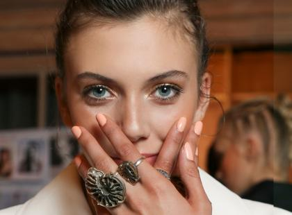 Hity z Instagrama: walentynkowy manicure nie tylko na randkę