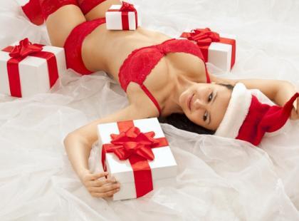 Ho, ho, ho czyli seks na święta