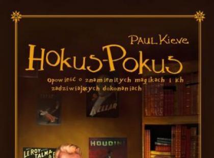 """""""Hokus Pokus"""" - We-Dwoje.pl recenzuje"""