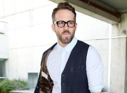 Hollywoodzki przystojniak nie do poznania: Zapuścił brodę i założył okulary
