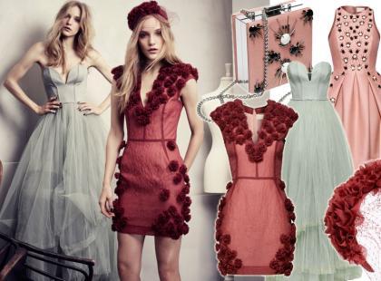 Hollywoodzki splendor zawita tej wiosny do H&M