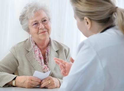 Holter u seniora/fot. Fotolia