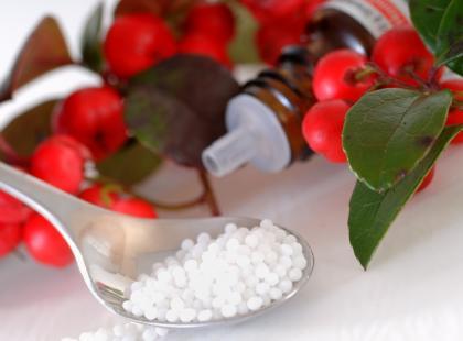 Homeopatia – mała dawka duchowej siły
