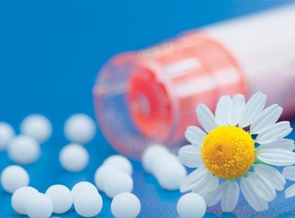 Homeopatia na przeziębienie